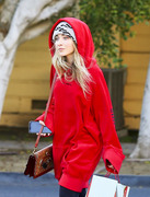 Sabrina Carpenter - Shopping in LA 1/24/19