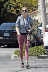 Kate Upton - Out in Beverly Hills 4/17/18