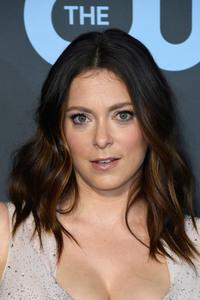 Rachel Bloom - 24th Annual Critics' Choice Awards in Santa Monica 1/13/19