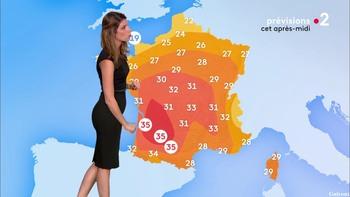 Chloé Nabédian - Août 2018 7da000958187494