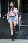 Madison Beer Out Shopping in Beverly Hills 06/18/201818a76e899254664