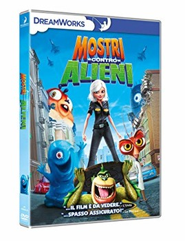 Mostri contro alieni (2009) DVD9 COPIA 1:1 ITA ENG