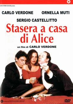 Stasera a casa di Alice (1990) DVD9 Copia 1:1 ITA
