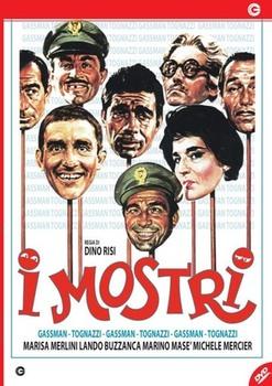 I mostri (1963) DVD5 COPIA 1:1 ITA