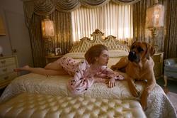 Emma Stone - photoshoot for W Magazine, 2019