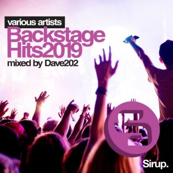 Dave202 - Dave 202 Backstage Hits (2019) Full Albüm İndir