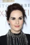 "Michelle Dockery -                  	NBC Universal International Studios hosts the ""DOWNTON ABBEY: The Exhibition"" New York City November 17th 2017."