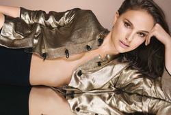 Natalie Portman - Dior's Diorskin Forever Campaign 2019