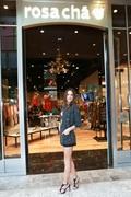 Alessandra Ambrosio - Rosa Cha store opening in LA 11/2/2018 4536191023802204