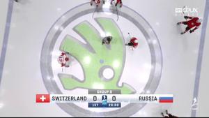 IIHF World Championship 2019-05-19 Group B Switzerland vs. Russia 720p - French Ccb9b41228320614
