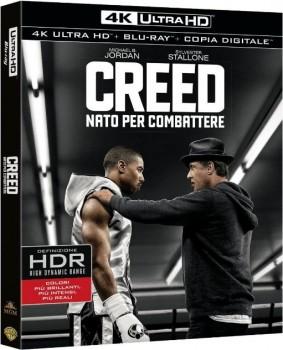Creed - Nato per combattere (2015) Full Blu-Ray 4K 2160p UHD HDR 10Bits HEVC ITA DD 5.1 ENG DTS-HD MA 7.1 MULTI