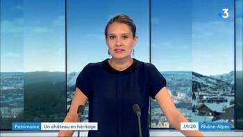 Lise Riger - Septembre 2018 153475974320384