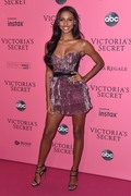 Jasmine Tookes - 2018 Victoria's Secret Fashion Show After Party in NYC 11/8/18