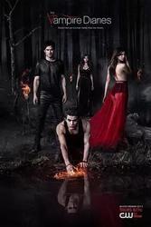 吸血鬼日记 第五季 The Vampire Diaries Season 5