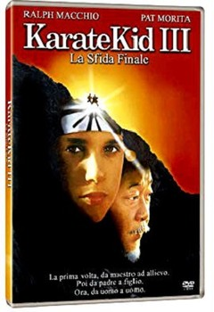 Karate Kid 3 – La Sfida Finale (1989) DVD5 COPIA 1:1 ITA/ENG/FRE/GER/SPA