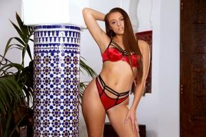 Gia Derza - Exotic Flair 07/05/19