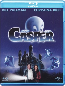 Casper (1995) Full Blu-Ray 30Gb AVC ITA DTS 5.1 ENG DTS-HD MA 5.1 MULTI