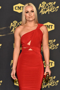Lindsey Vonn - 2018 CMT Music Awards in Nashville 6/6/18