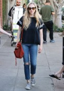Amanda Seyfried - Out in West Hollywood 2/9/18