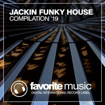 Jackin Funky House '19 (2019) Full Albüm İndir