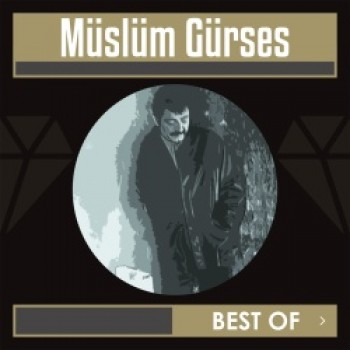 Müslüm Gürses - Best Of Müslüm Gürses (2018) Full Albüm İndir