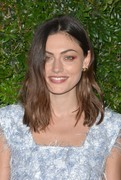 Phoebe Tonkin - CHANEL Dinner Celebrating Our Majestic Oceans, A Benefit For NRDC 6/2/18
