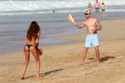Izabel Goulart in Bikini on the Beach in Fernando de Noronha 12/30/201749b7b9705336103