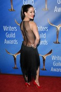 Emmanuelle Vaugier -          Writers Guild Awards Beverly Hills February 17th 2019.