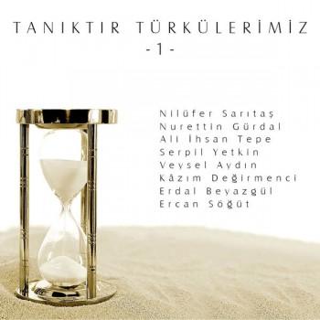 Çeşitli Sanatçılar - Tanıktır Türkülerimiz (Vol.1-2) (2019) Full Albüm İndir