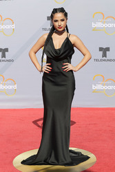 Becky G - 2018 Billboard Latin Music Awards in Las Vegas 4/26/18
