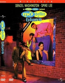 Mo' Better Blues - Film (1990) DVD9 COPIA 1:1 ITA MULTI
