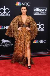 Demi Lovato at Billboard Music Awards in Las Vegas 05/20/20182cc325868404294