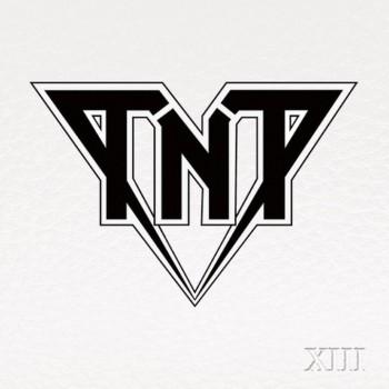 TNT - XIII (Jap Ed.) (2018) .mp3 -320 Kbps