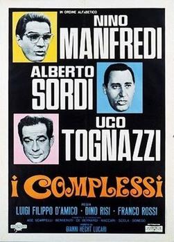 I complessi (1965) DVD5 COPIA 1:1 ITA