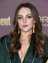 Elizabeth Gillies - 2018 Pre-Emmy Party hosted by Entertainment Weekly and L'Oreal Paris in West Hollywood 9/15/18