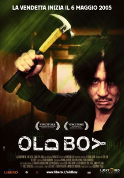 Old Boy (2003) DVD5 Copia 1:1 ITA-KOR