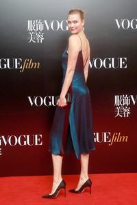 Karlie Kloss -                        Vogue Film Gala Shanghai June 15th 2018.