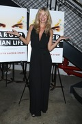 Paulina Porizkova at 'Larger Than Life The Kevyn Aucoin Story' Premiere in NYC 07/16/20183c5d52922170464