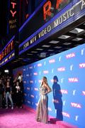 Дженнифер Лопез (Jennifer Lopez) MTV Video Music Awards, 20.08.2018 (95xHQ) 0b697d955994314