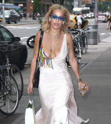Rita Ora - Out in NYC 6/18/18