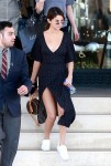 Selena Gomez Out and About in Los Angeles 02/01/2018dc2d3b736405453