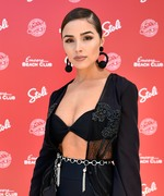 Olivia Culpo  -       Sports Illustrated Swimsuit New Issue Launch Las Vegas March 24th 2018.