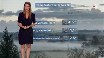 Chloé Nabédian - Août 2018 61a968957322484