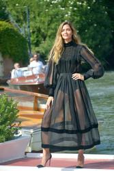 Ana Beatriz Barros - Out in Venice, Italy 8/30/18