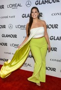 Ashley Graham - 2018 Glamour Women Of The Year Awards in NYC 11/12/18