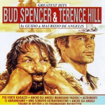 Bud Spencer & Terence Hill - Greatest Hits 1 (1995) .mp3 -192 Kbps