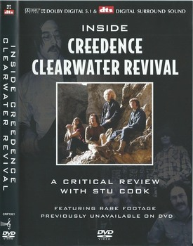 Inside Creedence Clear water revival (2006) DVD5 COPIA 1:1 ENG SUB NO