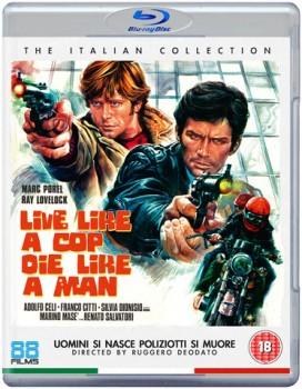 Uomini si nasce poliziotti si muore (1976) BD-Untouched 1080p AVC PCM-AC3 iTA-ENG