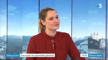 Lise Riger – Janvier 2019 188a821094004884