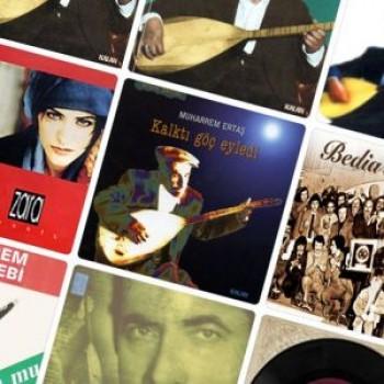 Çeşitli Sanatçılar - En İyi Bozlak Türküleri (2018) Özel Albüm İndir